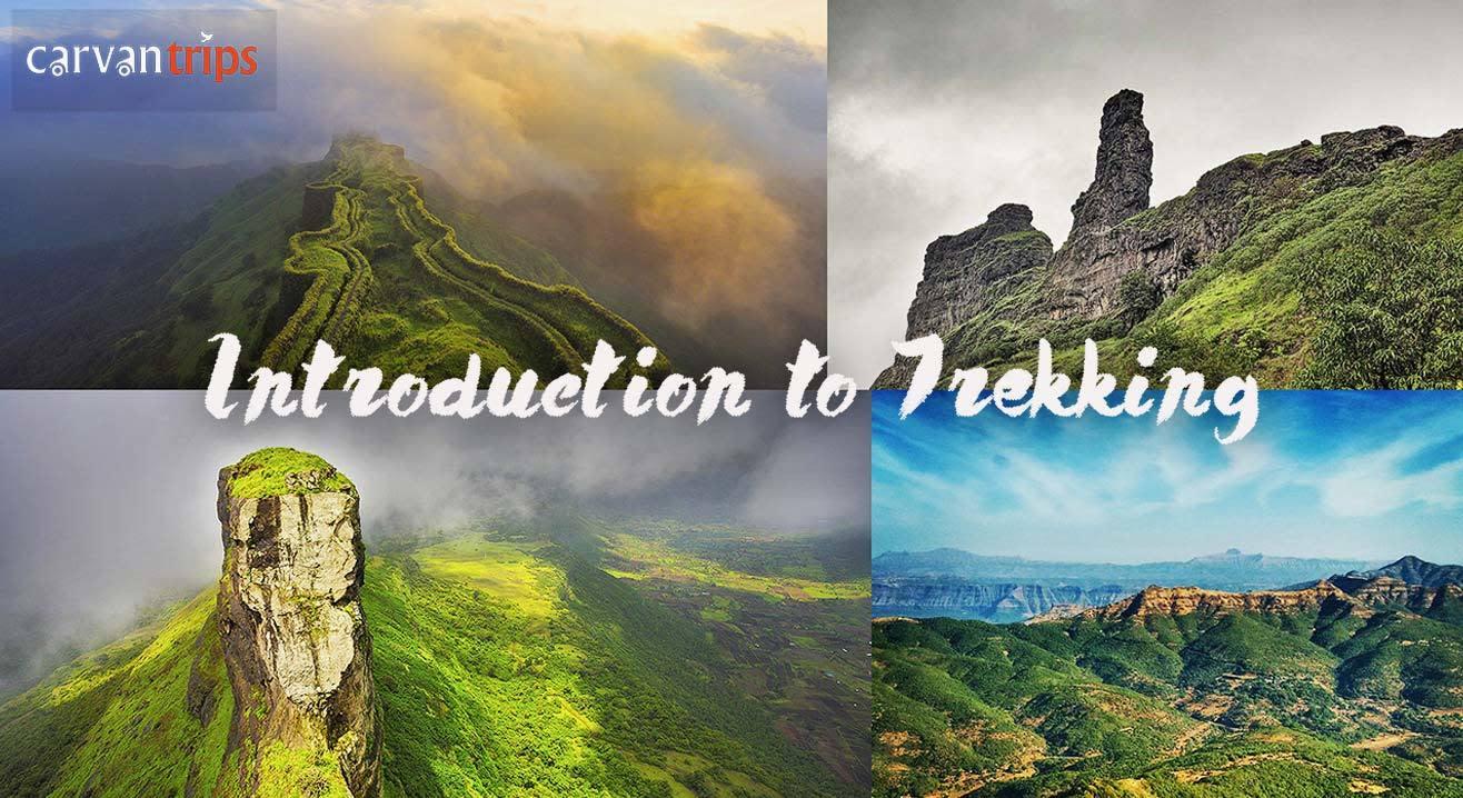 Introduction to Trekking to Matheran via Garbet Point