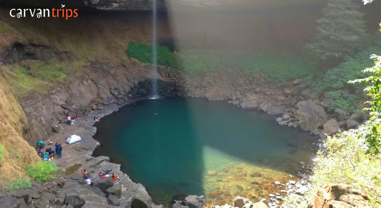 Anniversary Special - Trek to Devkund Waterfall