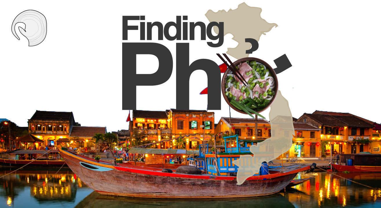 Finding Pho' In Vietnam