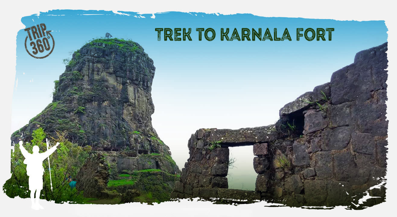 Trek to Karnala Fort - A Quick Escape from the Urban Jungle