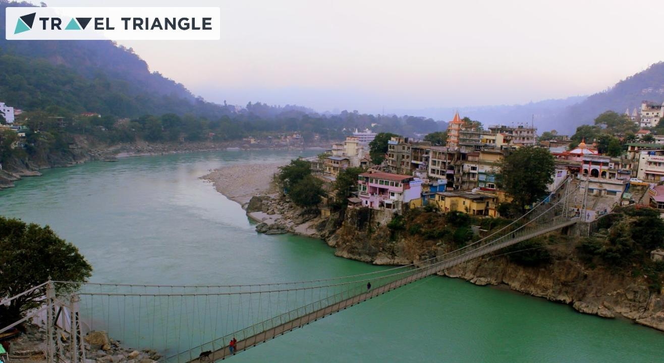 Rishikesh - With Travel Triangle