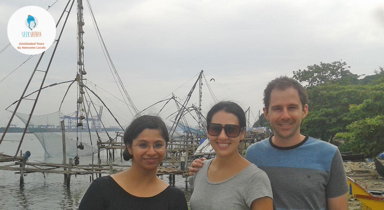 Cycling Tour in Kochi By Seeksherpa