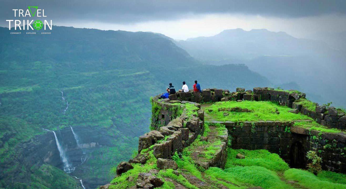 Rajmachi Monsoon Trek