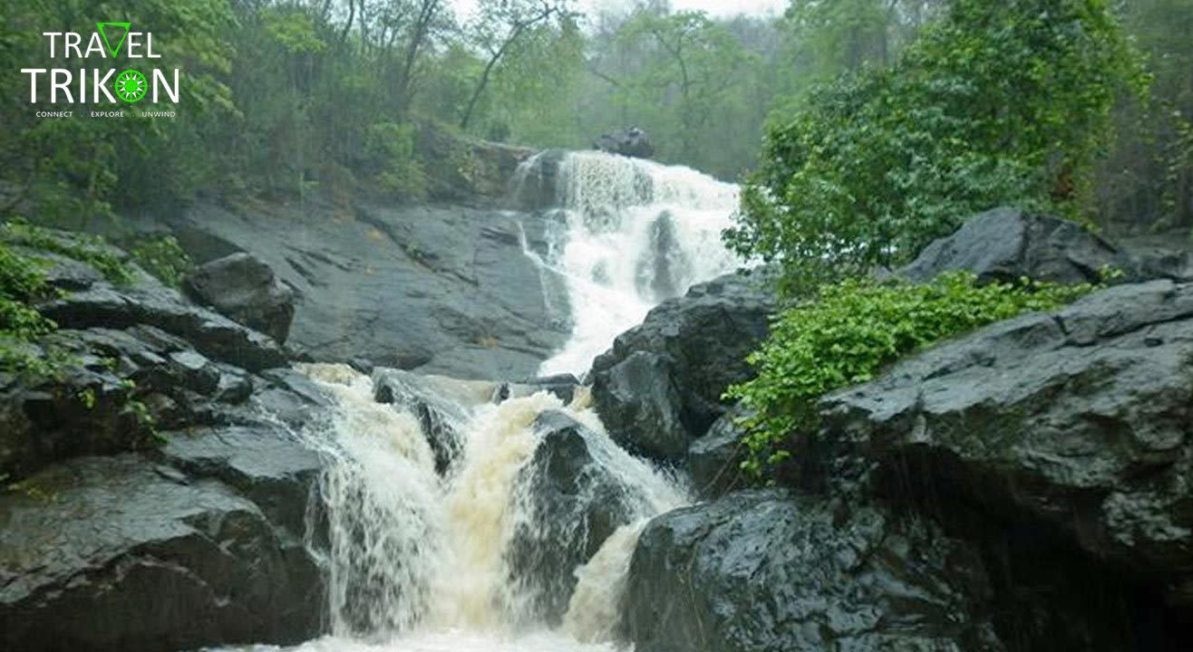 Andharban Monsoon Trek
