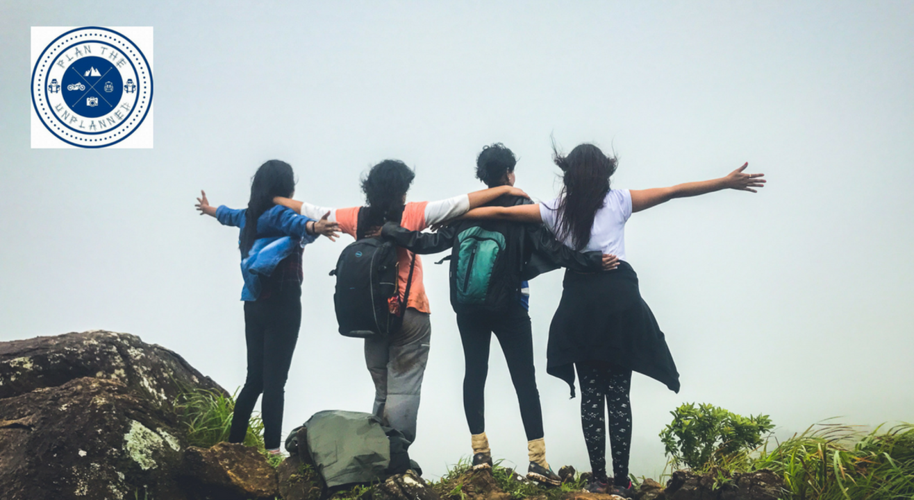 Womens Only Trek - Makalidurga Trek | Plan the Unplanned