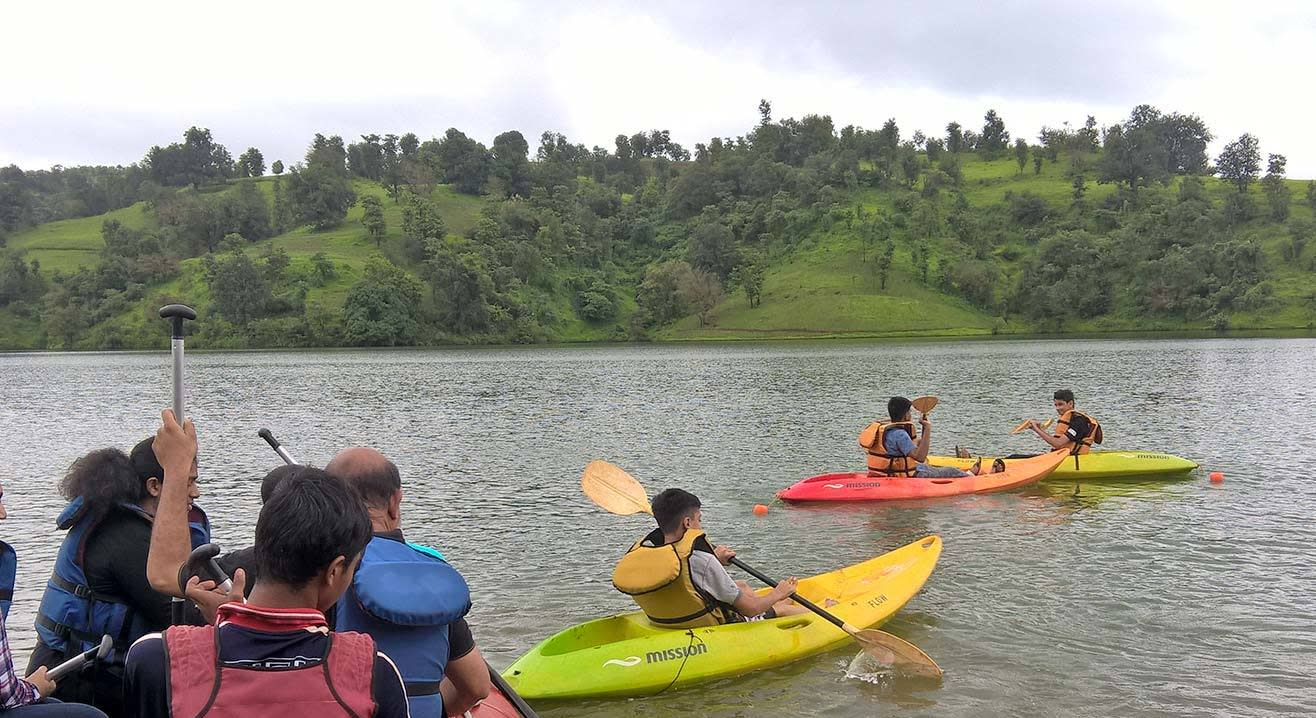A Fun Filled Adventure in Igatpuri