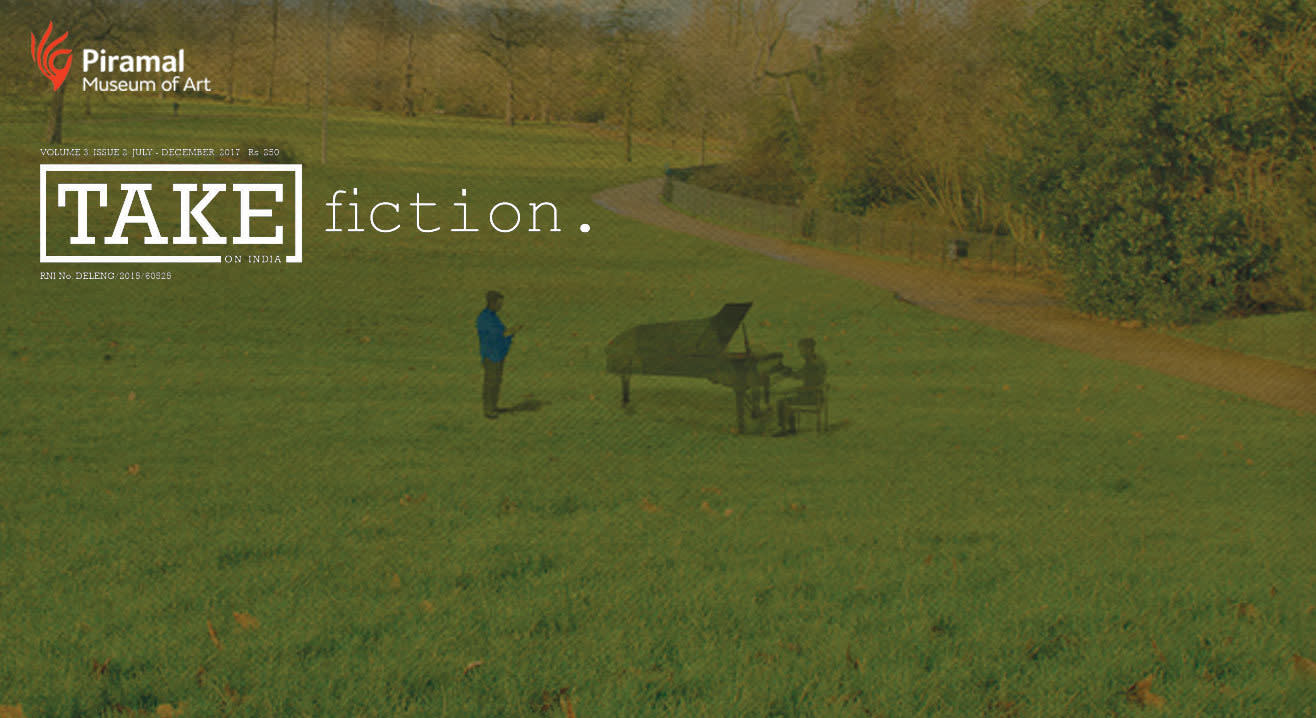 Fiction as Criticality