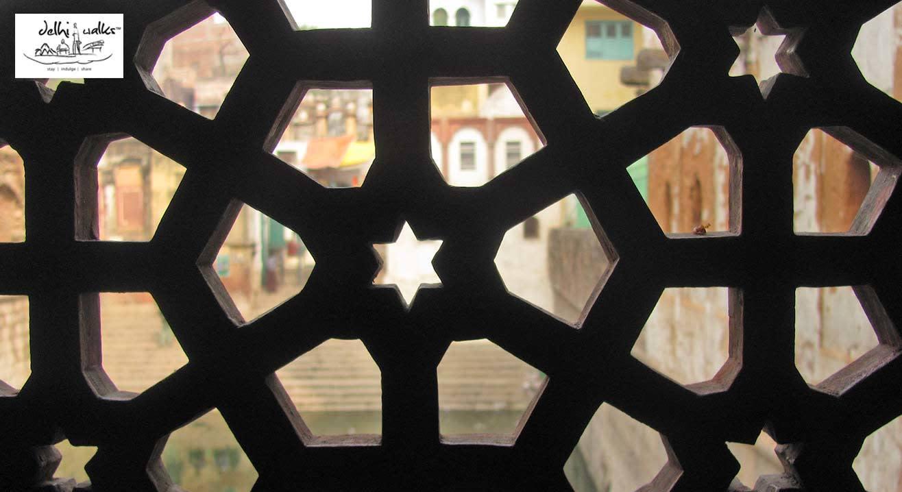 Mystics and Mausoleums in Nizamuddin