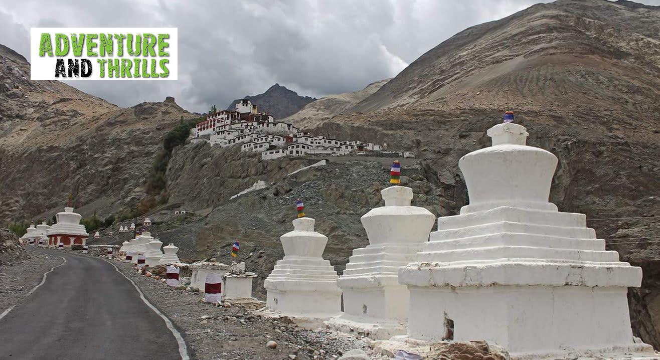 Best of Leh - Ladakh