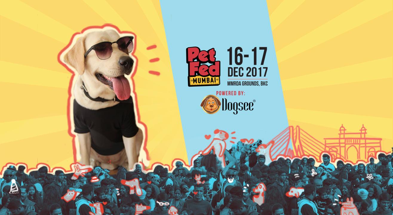 Mumbai Pet Fed 2017