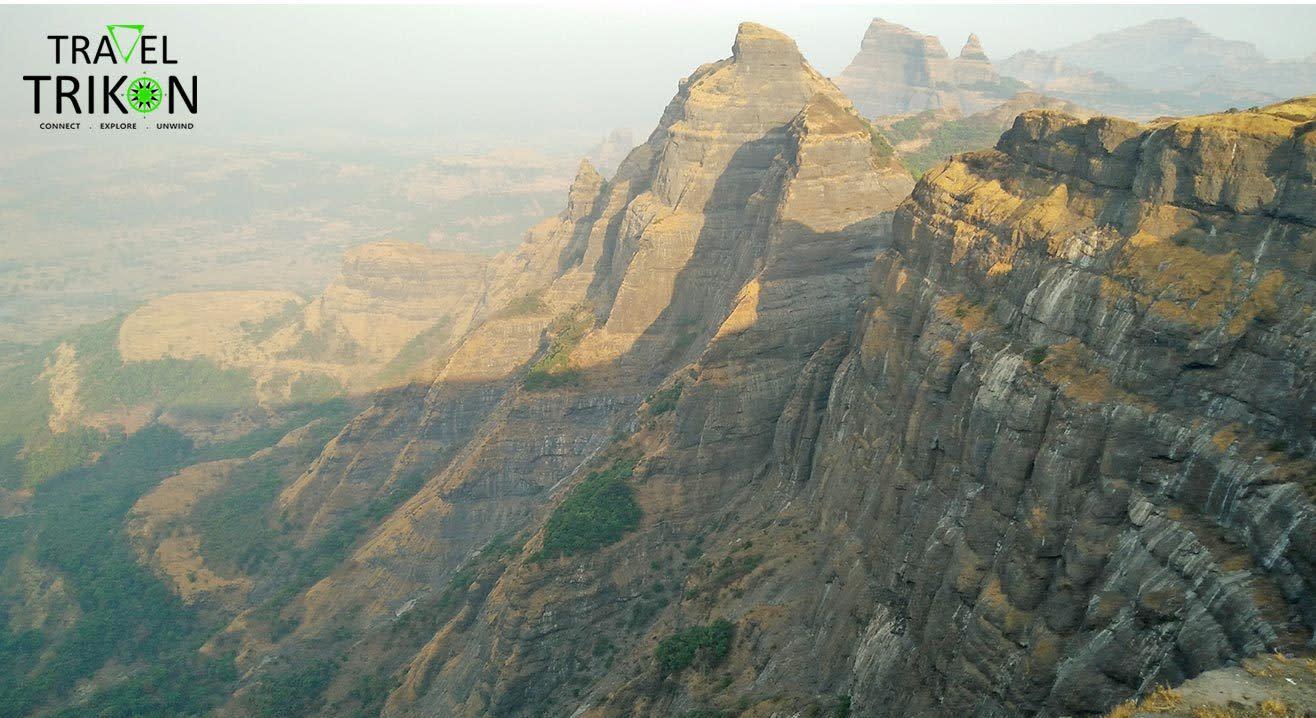 Trekking & Camping To Harishchandragad