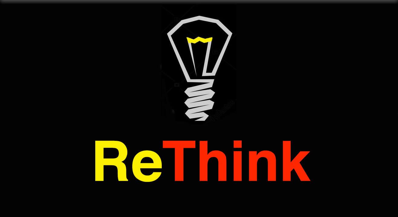 TEDx Indiranagar - Re Think