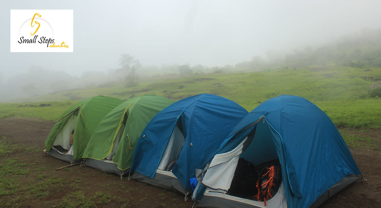 One Day Monsoon Trek to Kalavantin Fort