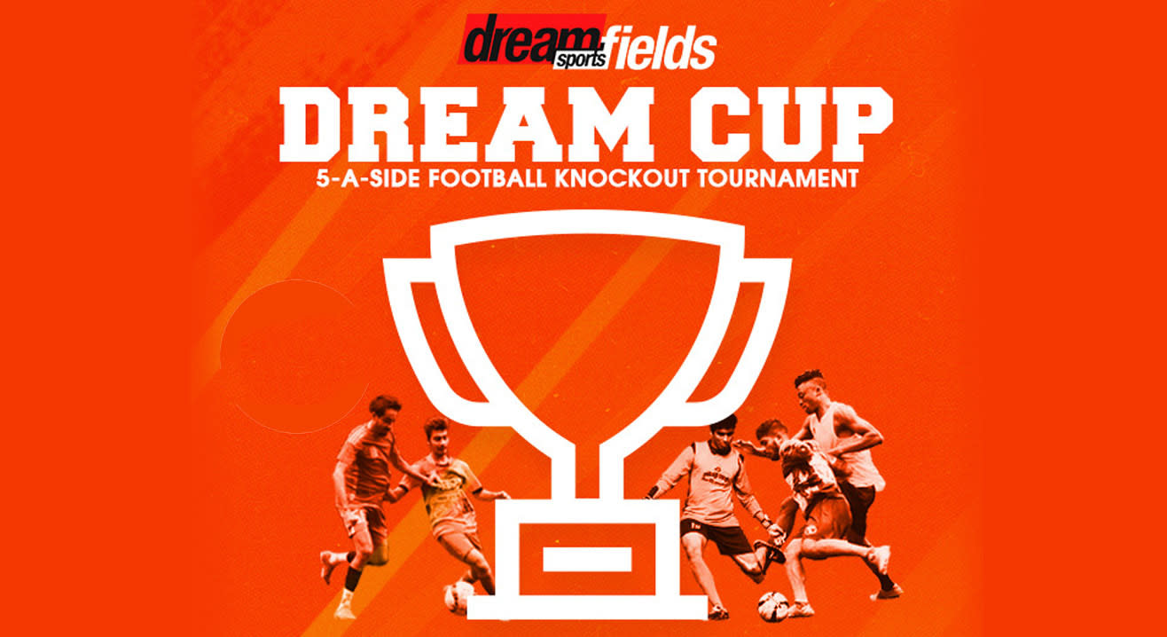 Dream Cup, 2017