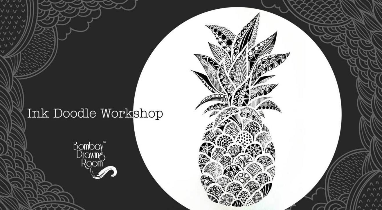 Ink Doodle Workshop