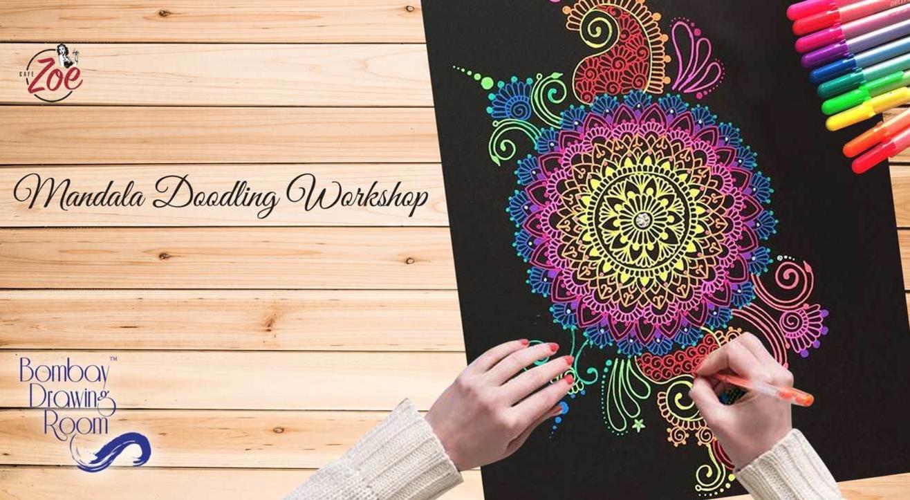 Mandala Doodling Workshop