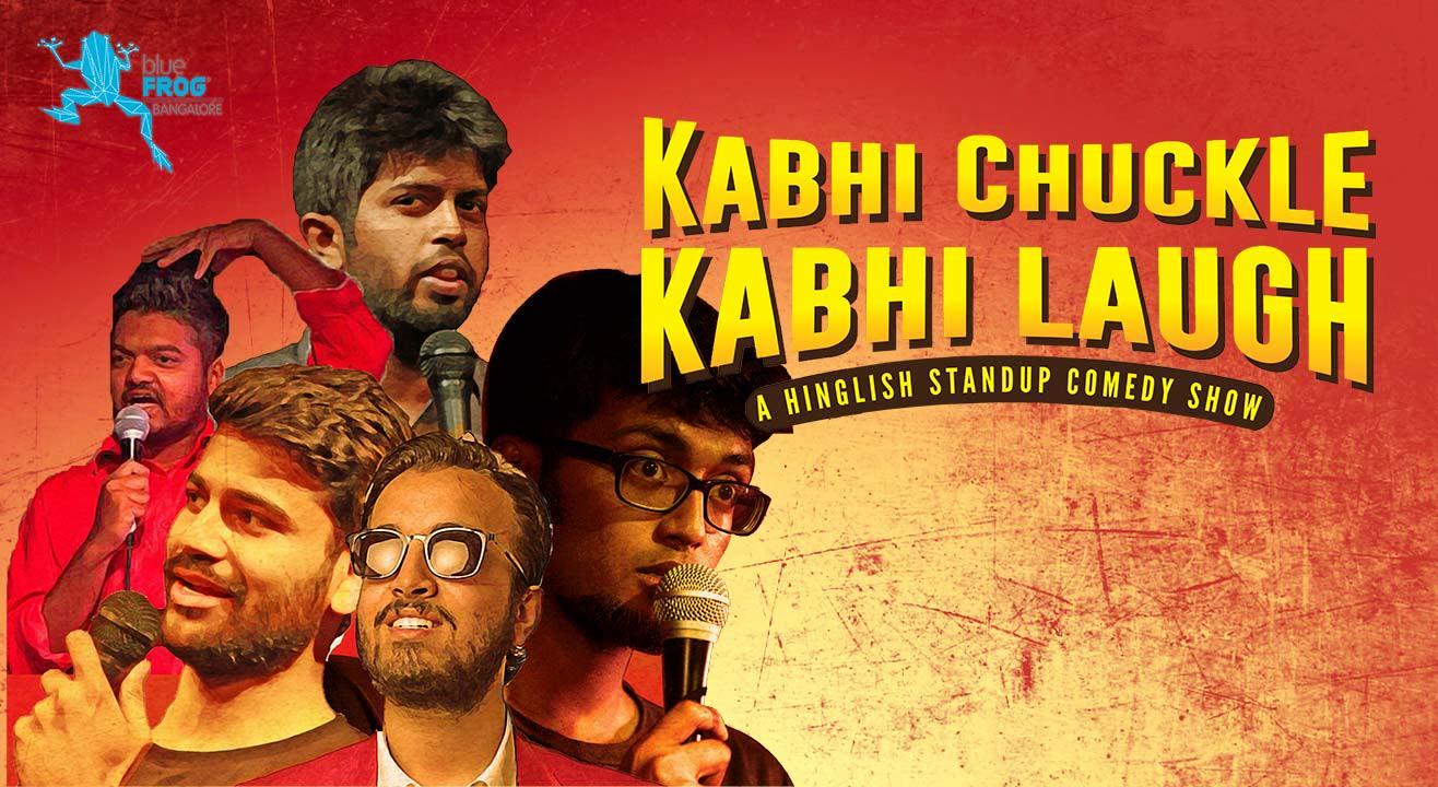 Kabhi Chuckle Kabhi Laugh