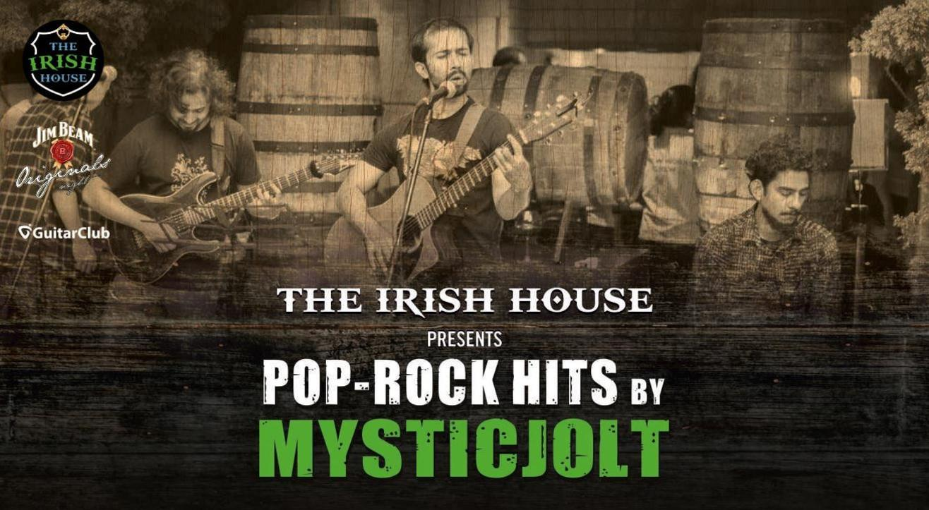 Pop Rock Hits by MysticJolts