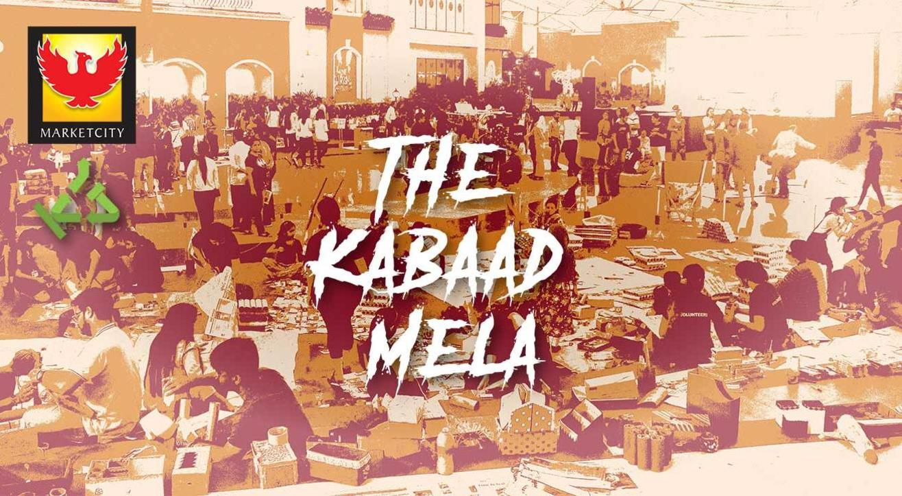 The Kabaad Mela