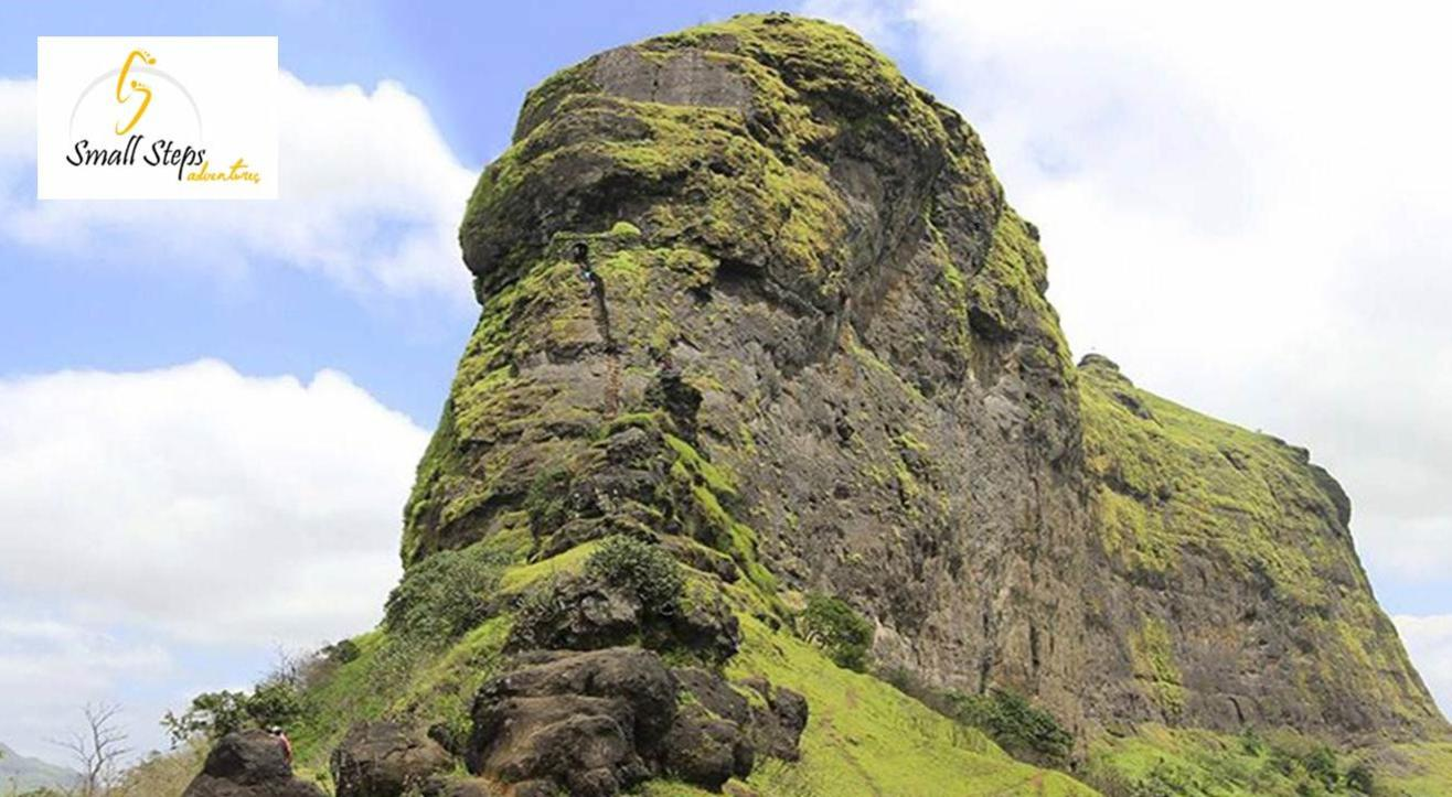 One day Trek to Harihar Fort