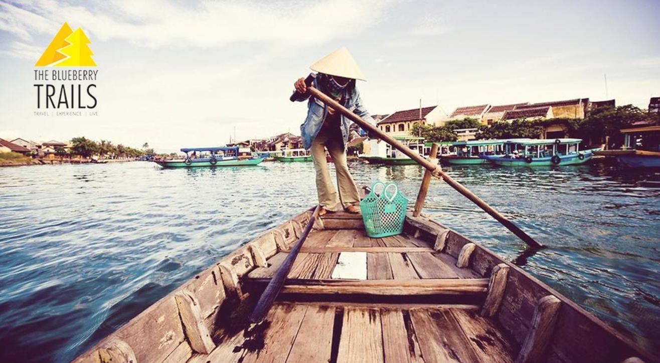 Vietnamese Diaries