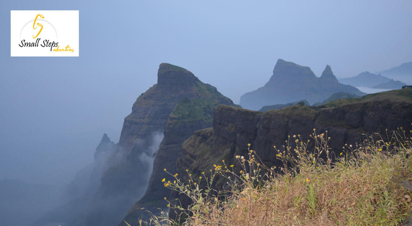 Night Trek & Camping at Harishchandragad via Pachnai