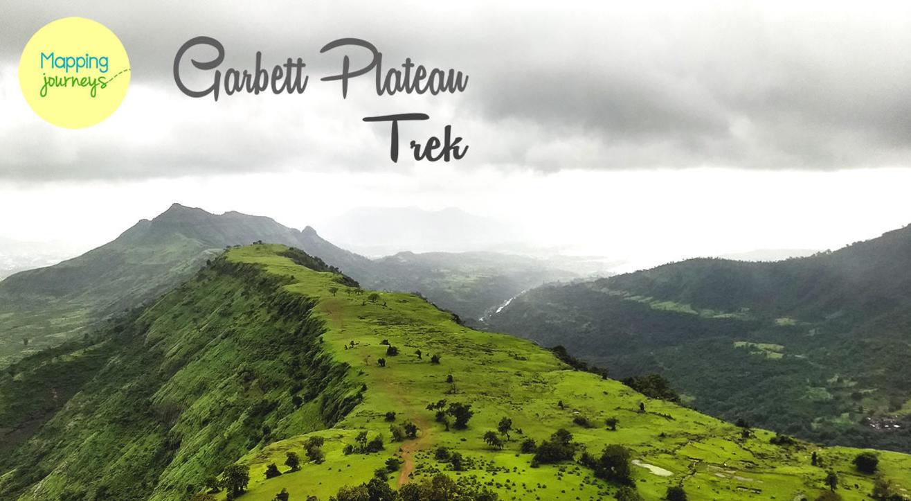 Garbett Plateau Trek!