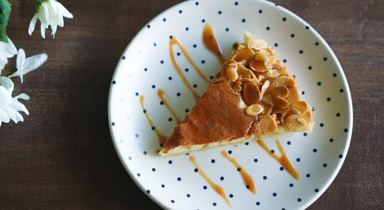 Fire on Smoked Caramel with Chef Pratik Kuckreja | Fat is Flavour