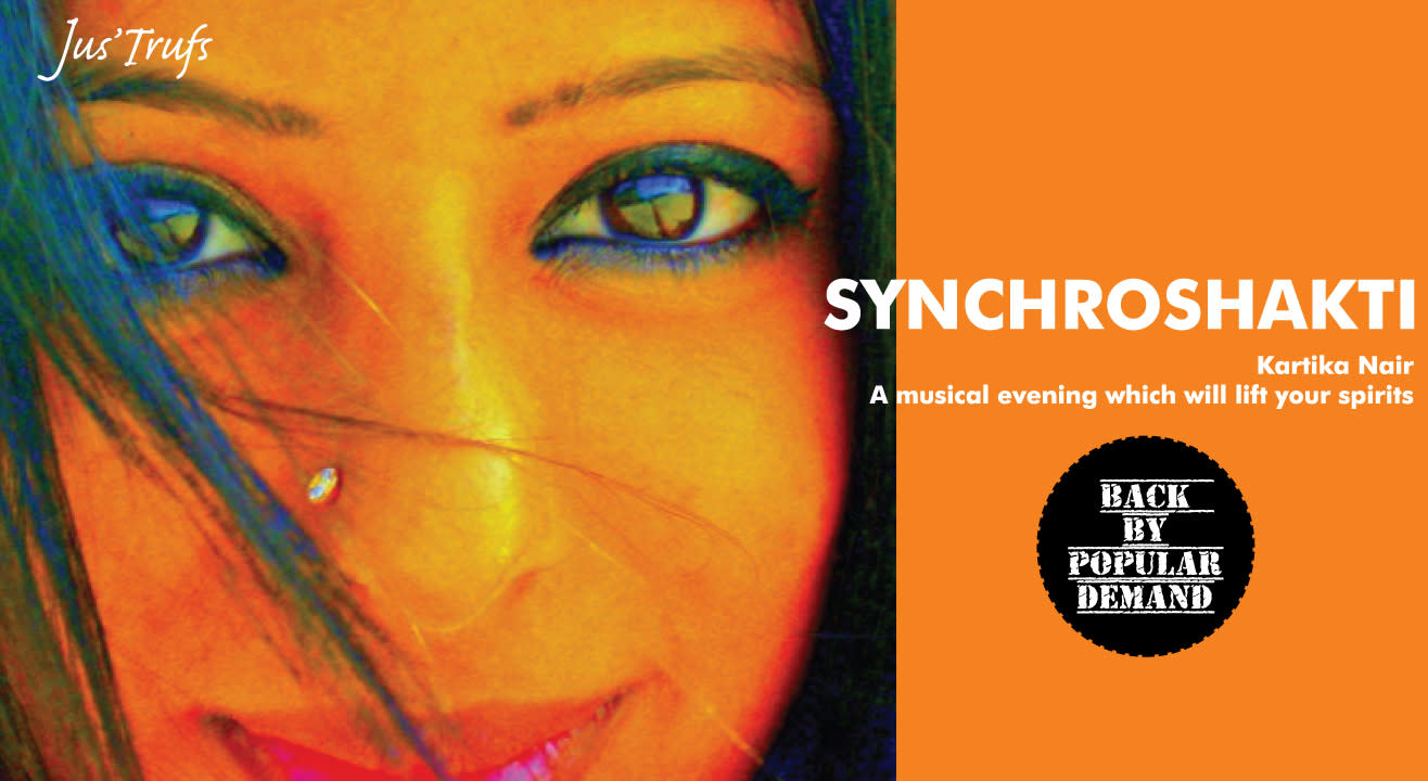 Synchroshakti ( A musical evening)