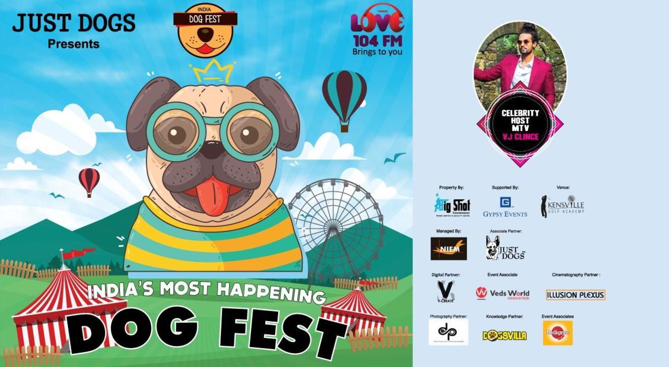 Dog Fest India