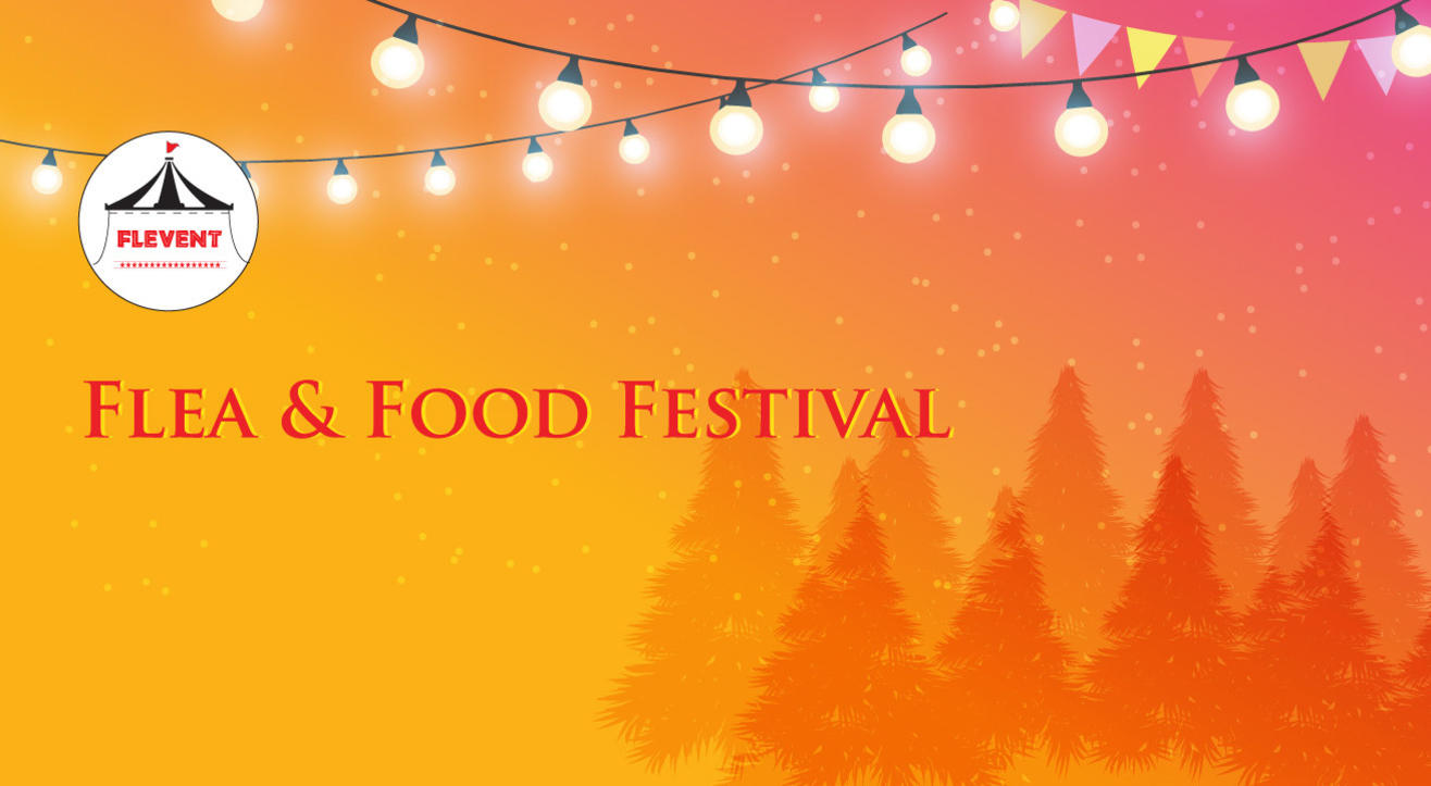 Flea & Food Festival