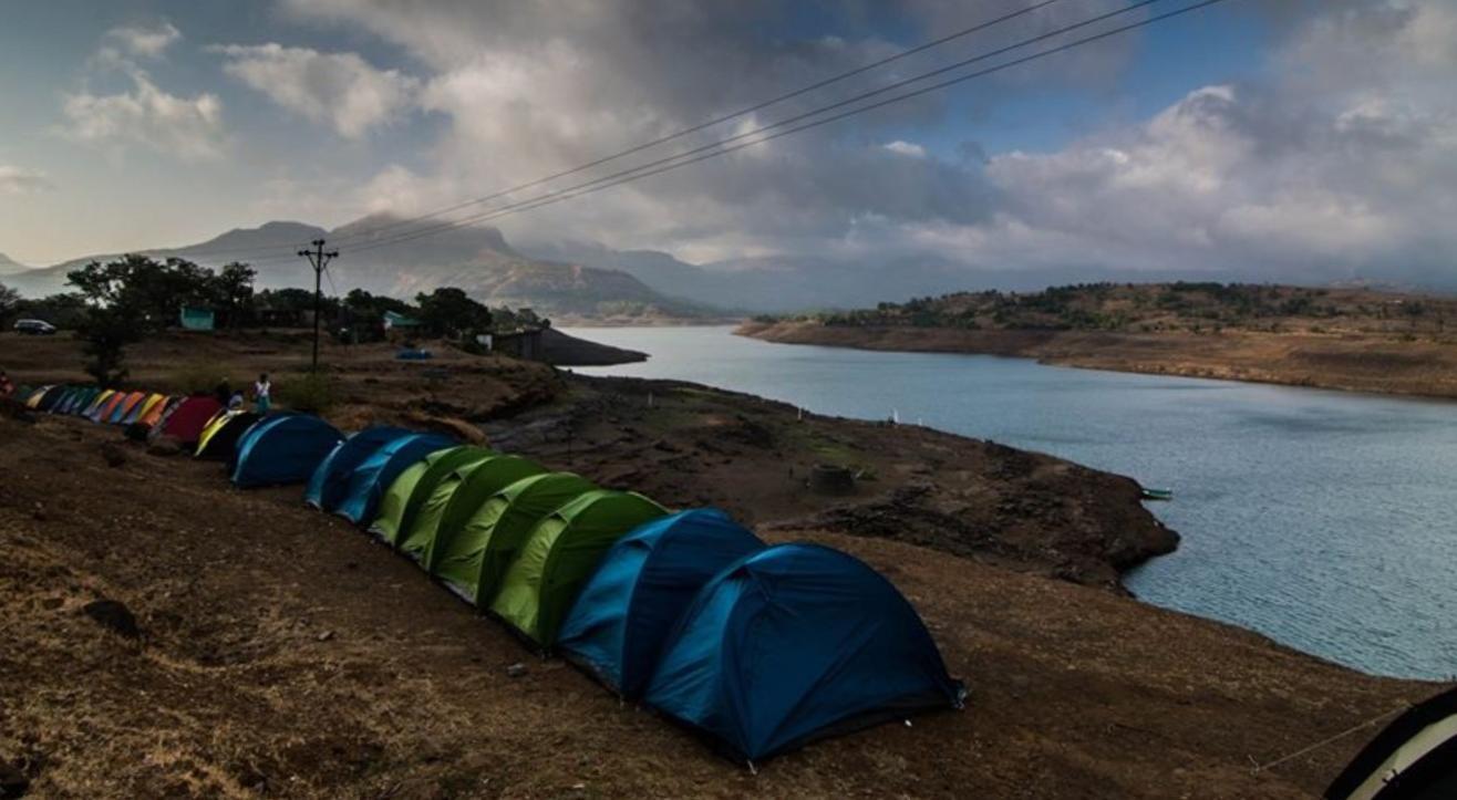 Camping Near Mumbai: Discover The Outdoors!
