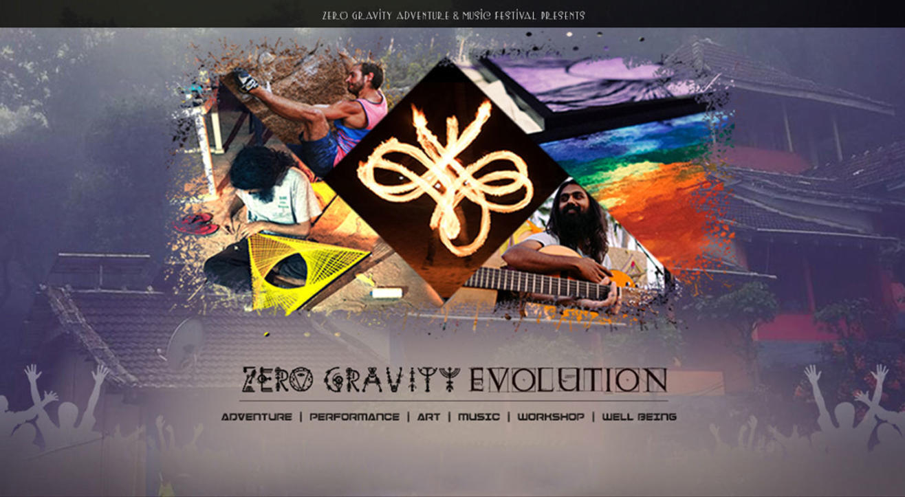 Zero Gravity Evolution