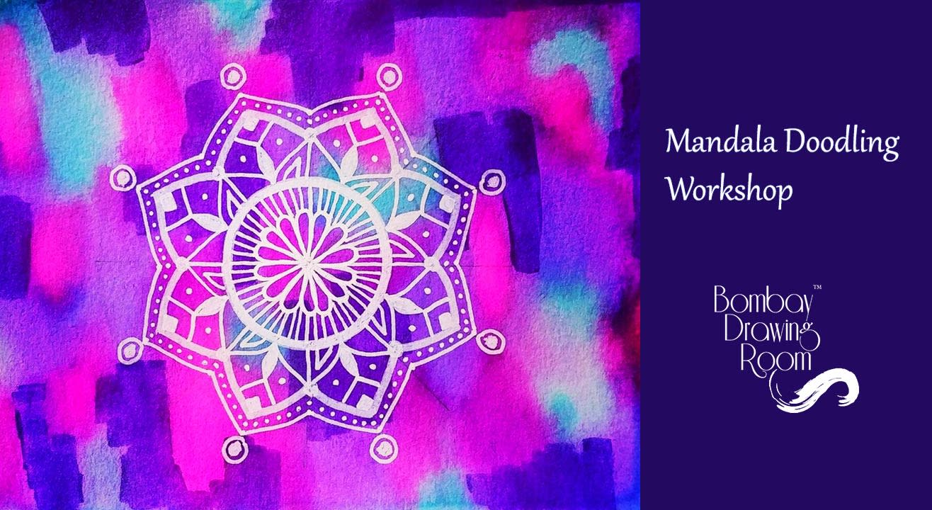 Mandala Doodling Workshop