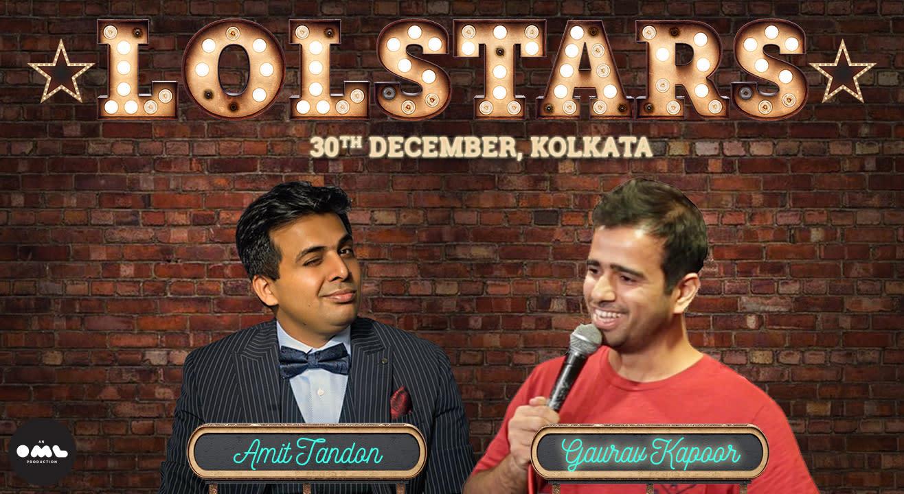 LOLStars ft Amit Tandon & Gaurav Kapoor