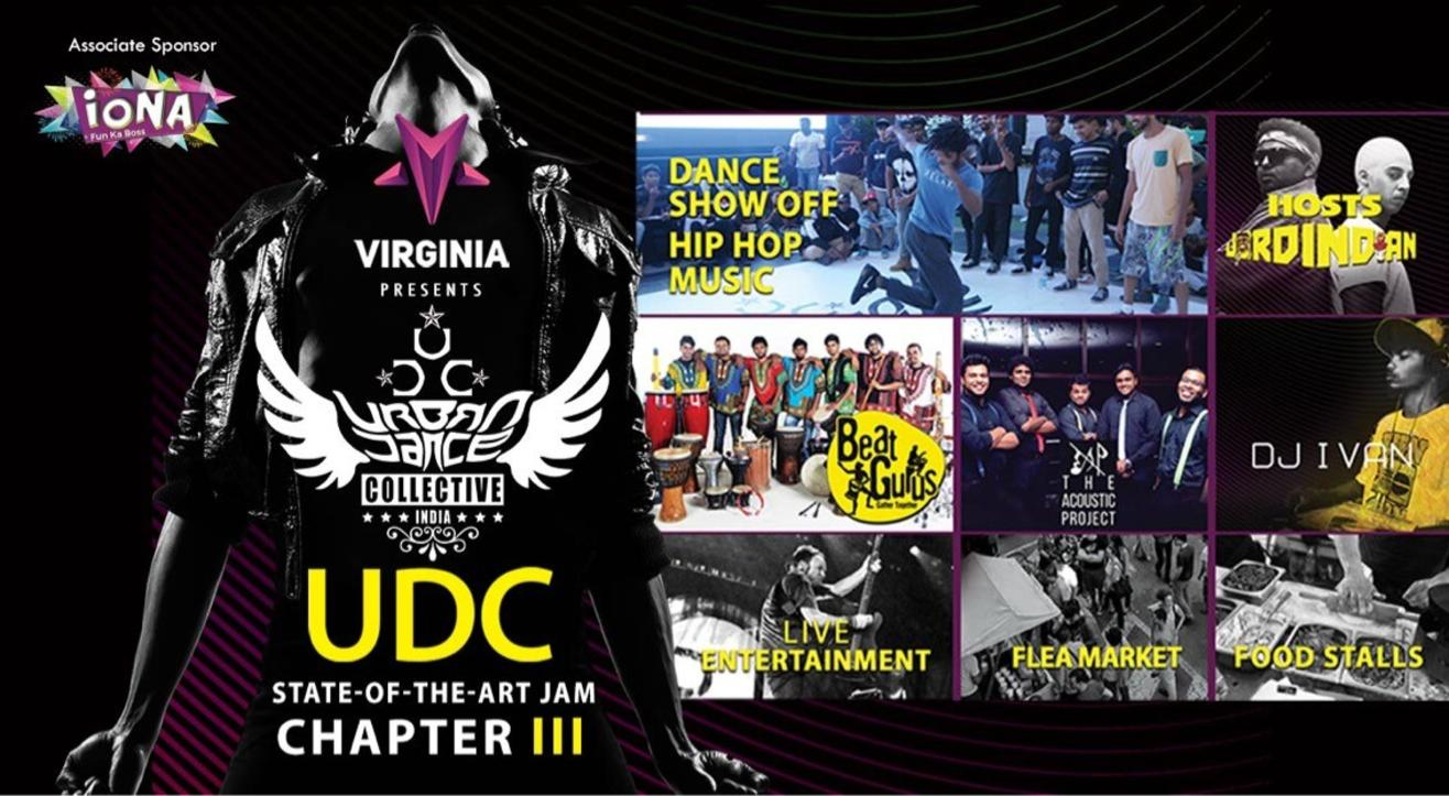 Urban Dance Collective (UDC)