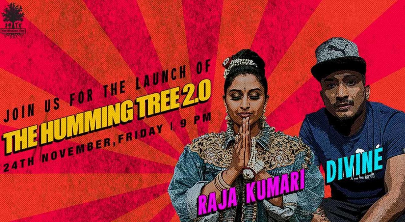 THT presents Raja Kumari & Divine