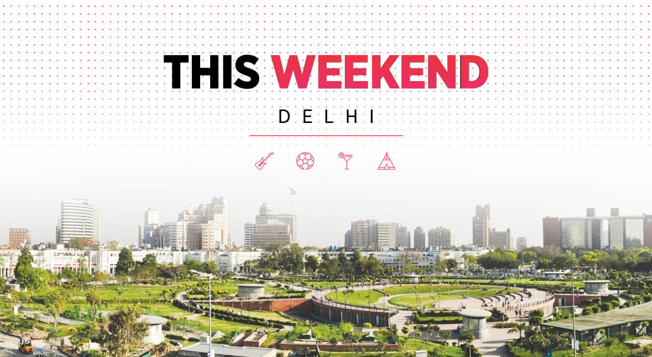 What To Do This Weekend In Delhi: June 23-24