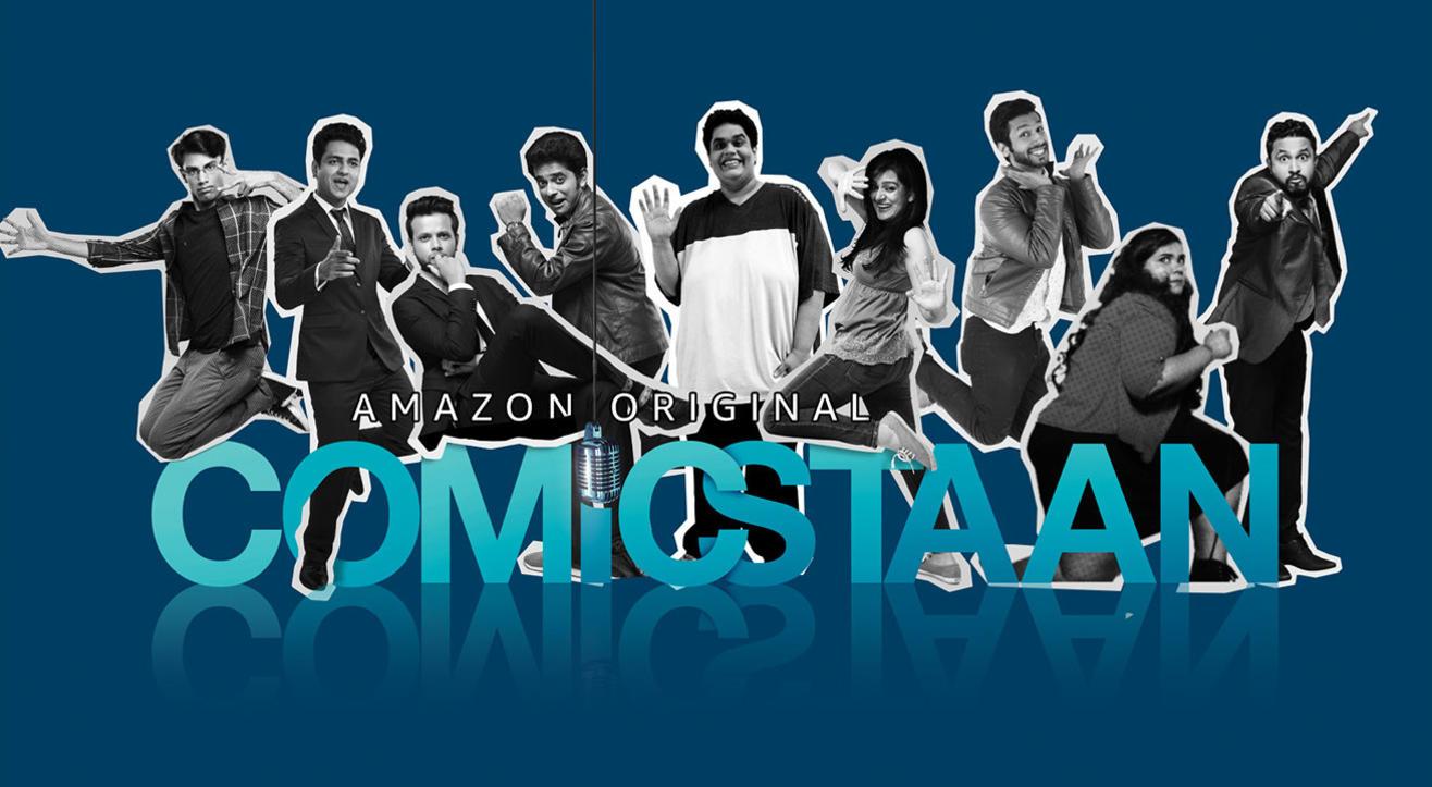 Comicstaan Finale, Mumbai