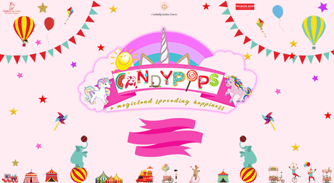CandyPops
