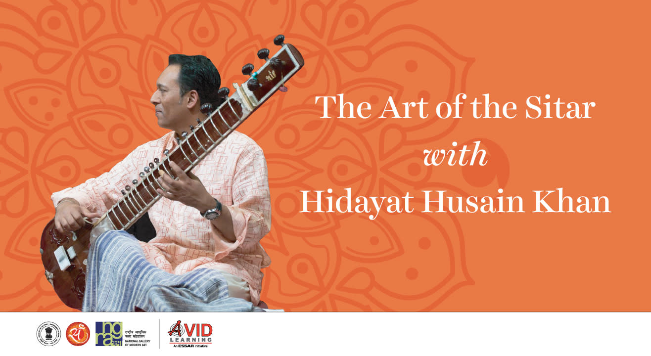 The Art of the Sitar
