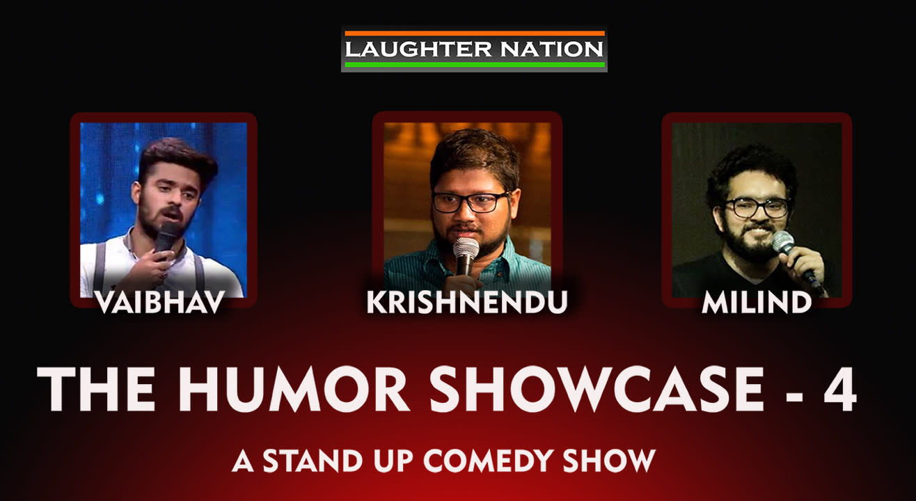 The Humor Showcase