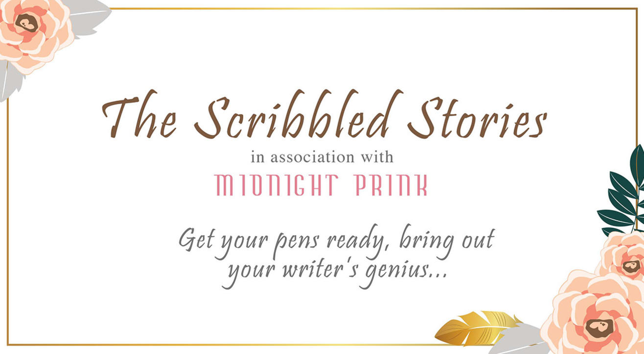 The Scribbled Stories Workshop