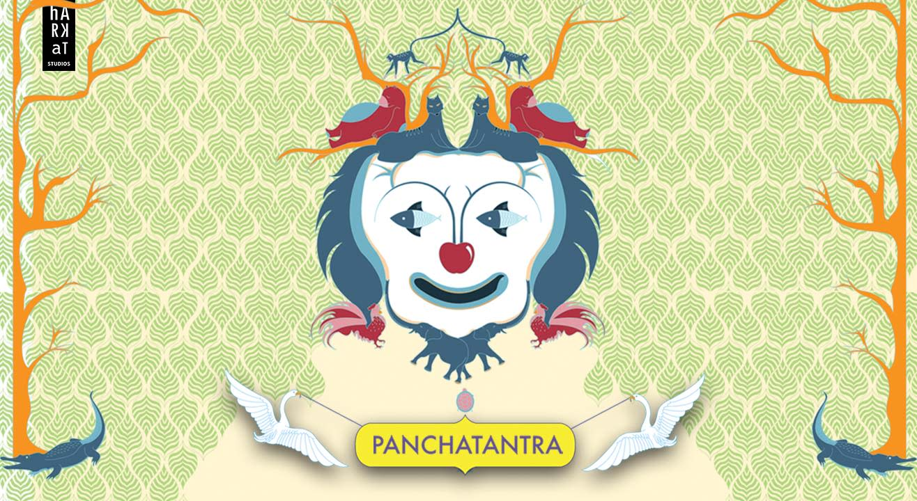 Panchtantra Children's Tales