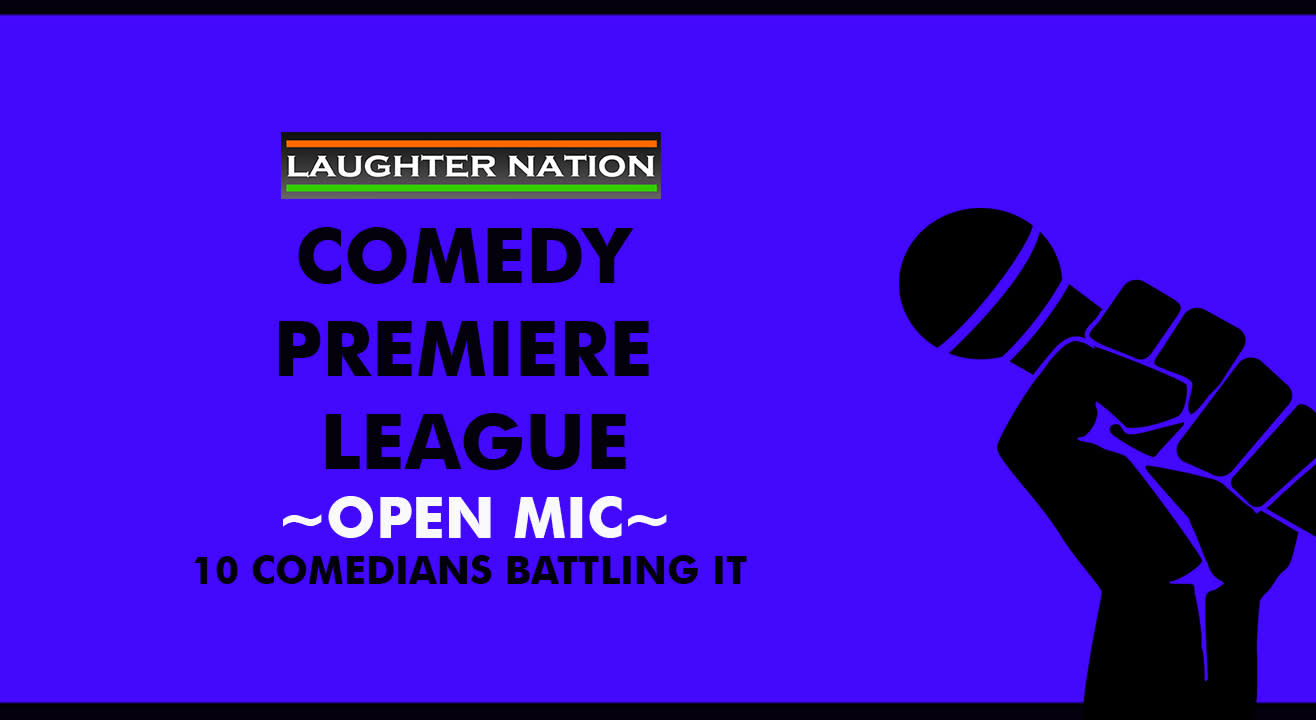 Comedy Premiere League