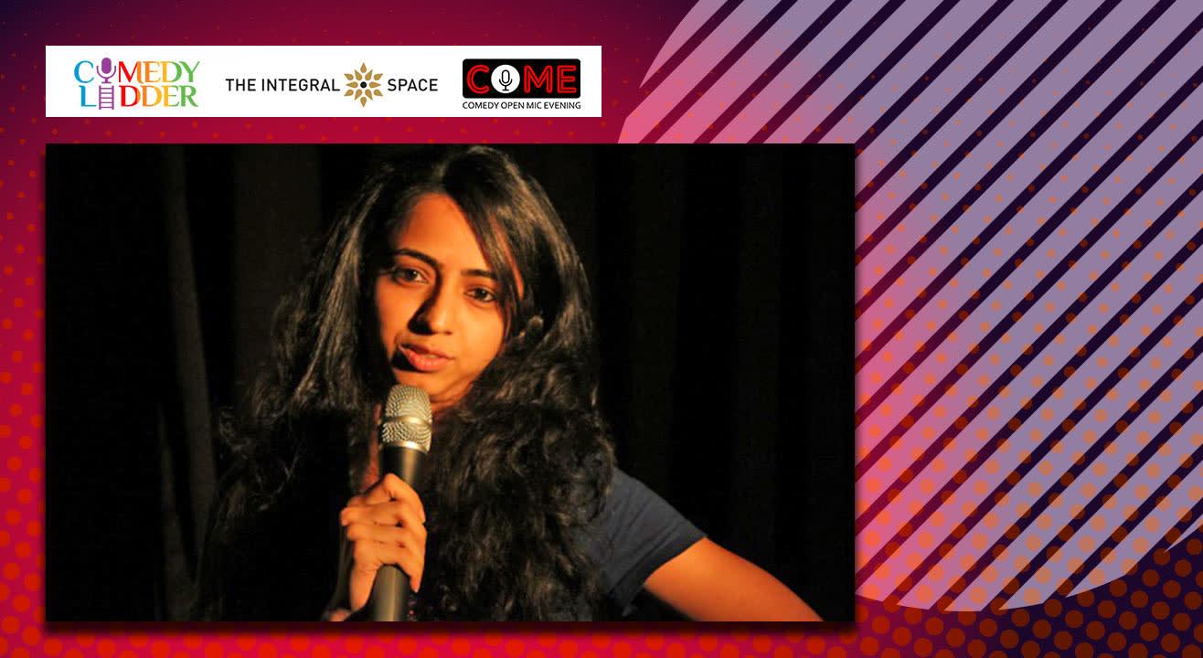 Ultimate COME Winner w/ Sonali Thakker