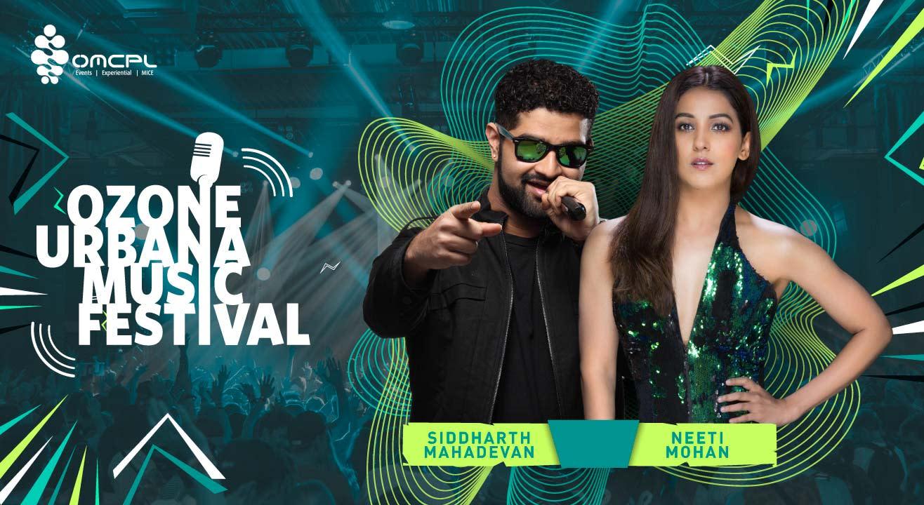 Ozone Urbana Music Festival