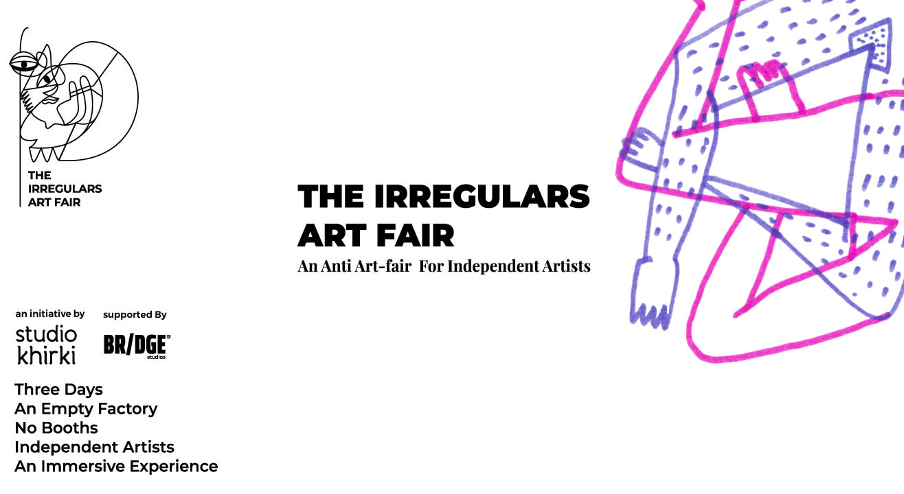 The Irregulars Art Fair