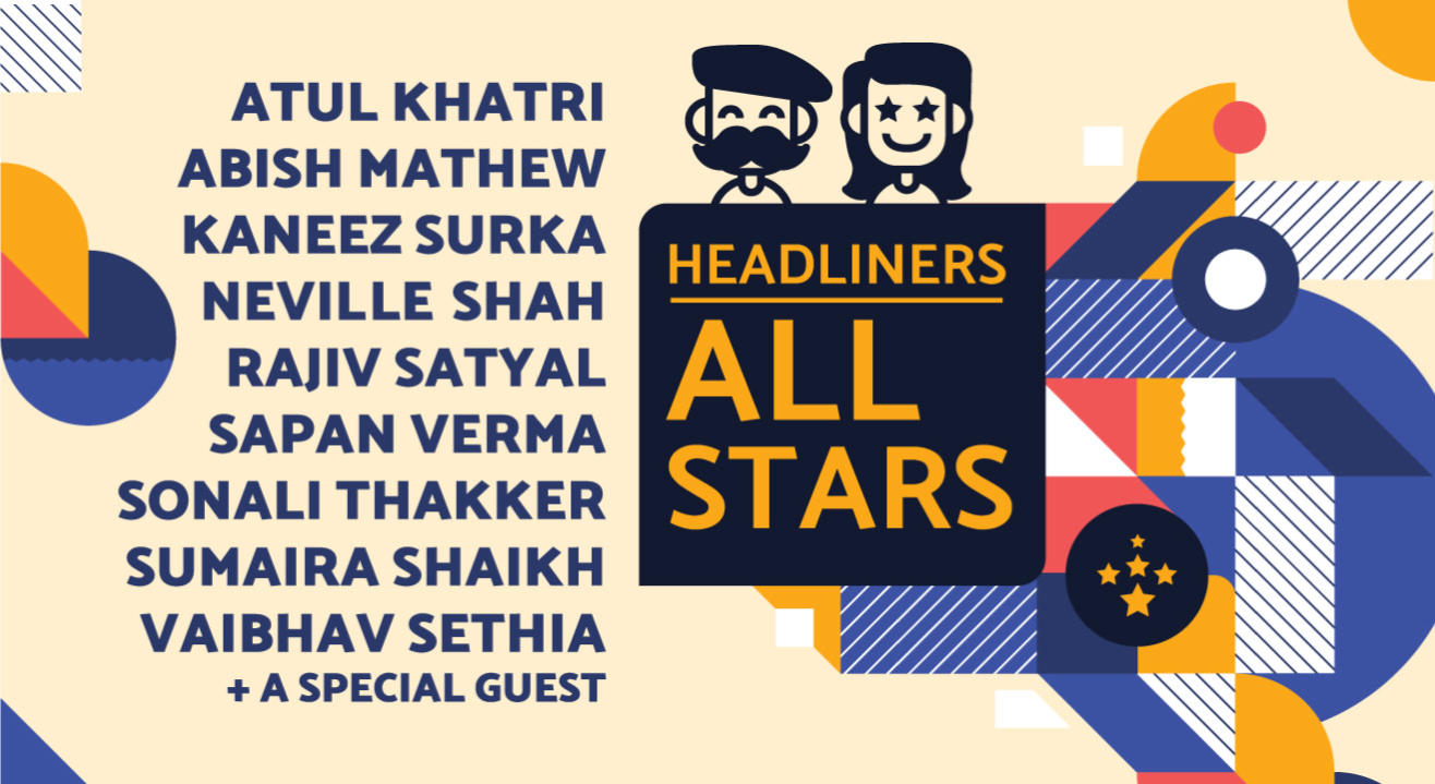 Headliners Ft. All Stars