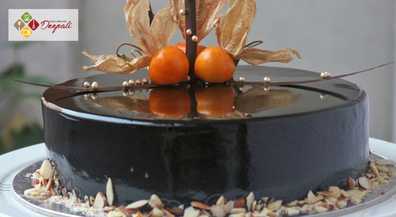Cream Icing & Pastries (Workshop)